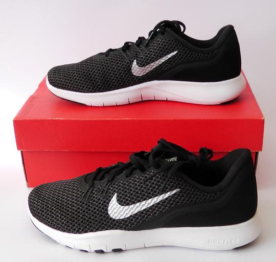 Nike Black Athletic Image 1