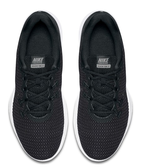 Nike Black Athletic Image 5