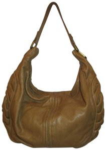 Hobo International Leather Shoulderbag Large 002 Hobo Bag