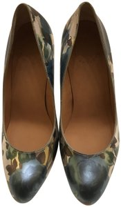 Marc by Marc Jacobs Multicolor Formal