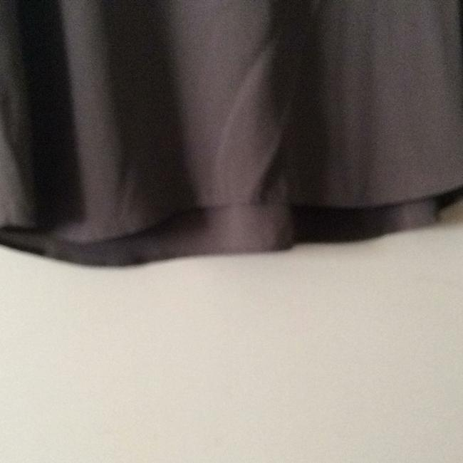Eileen Fisher Top Gray Image 4