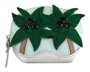 Kate Spade Kate Spade Palm Tree Coin Purse