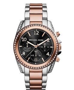 Michael Kors Brand New and Authentic Michael Kors Women's Watch MK6093
