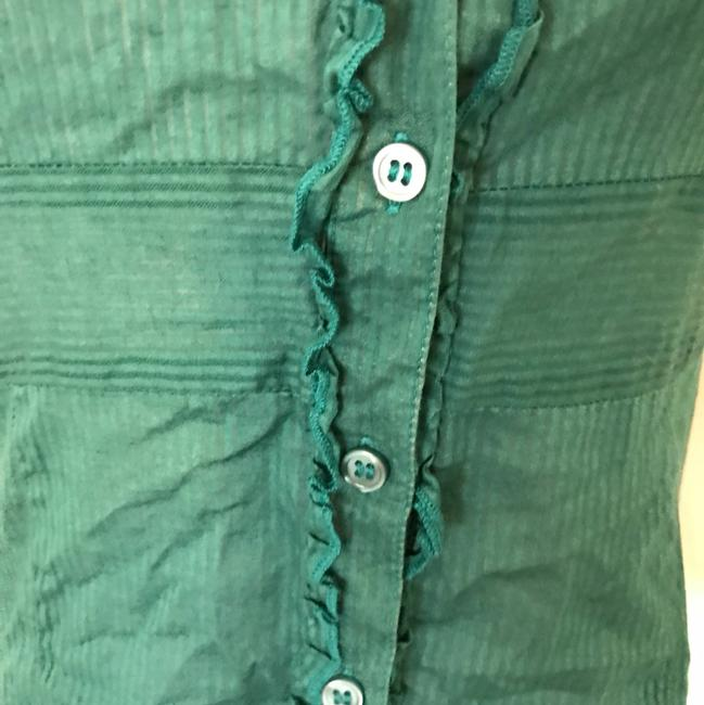 The Limited Button Down Shirt green Image 1