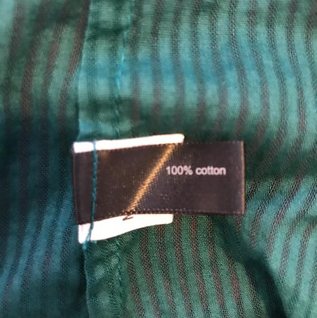 The Limited Button Down Shirt green Image 5