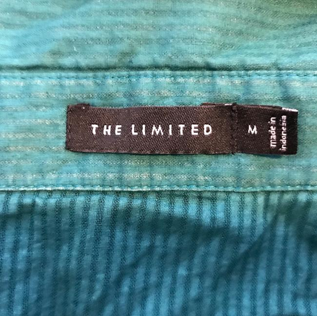 The Limited Button Down Shirt green Image 6
