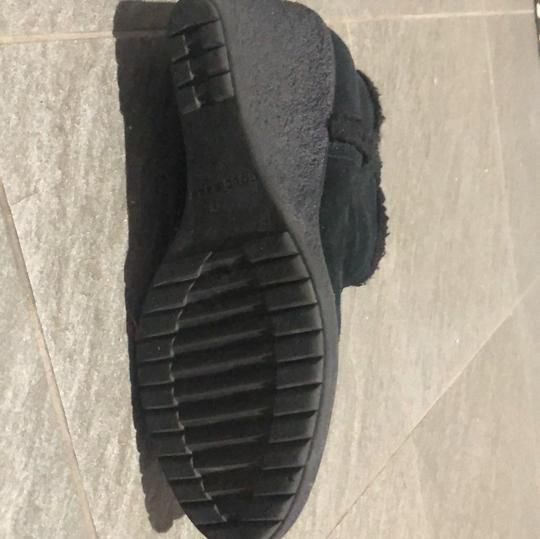 Cole Haan black Boots Image 6