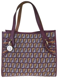 Fendi Brown Bags - Up to 70% off at Tradesy 96d8d167de8be