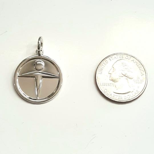 Tiffany & Co. Tiffany & Co. Very Unique Sterling Silver Charm Image 2