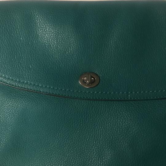 Coach Coach Legacy Leather Universal Clutch Image 4