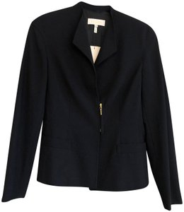 Escada Jacket Black Blazer