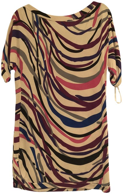 Preload https://img-static.tradesy.com/item/24373580/diane-von-furstenberg-multicolor-dvf-resort-runway-collection-short-cocktail-dress-size-4-s-0-5-650-650.jpg