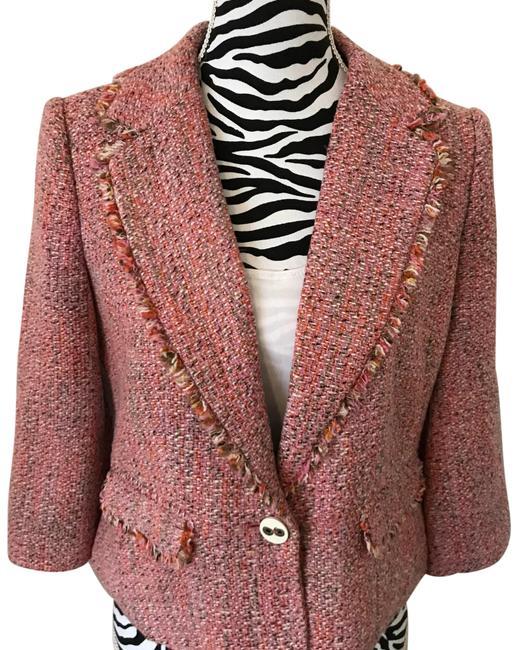 Preload https://img-static.tradesy.com/item/24373800/the-limited-pink-blazer-size-10-m-0-1-650-650.jpg