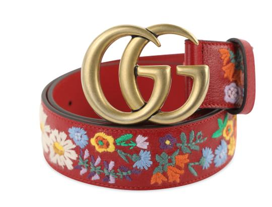 Preload https://img-static.tradesy.com/item/24373913/gucci-red-marmont-gg-flower-embroidered-calfskin-leather-belt-0-1-540-540.jpg