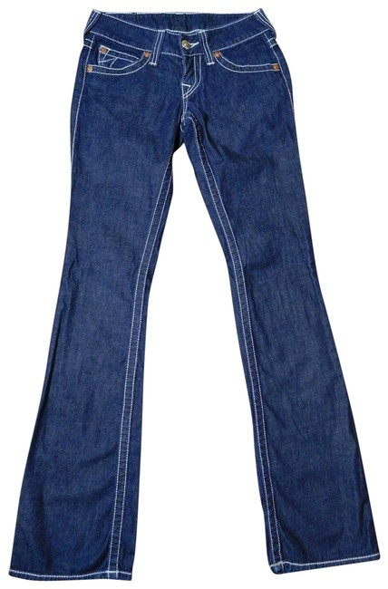 Preload https://img-static.tradesy.com/item/24374019/true-religion-blue-dark-rinse-hi-rise-boot-cut-jeans-size-24-0-xs-0-1-650-650.jpg
