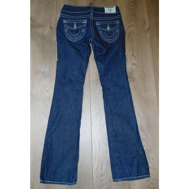 True Religion Boot Cut Jeans-Dark Rinse Image 1