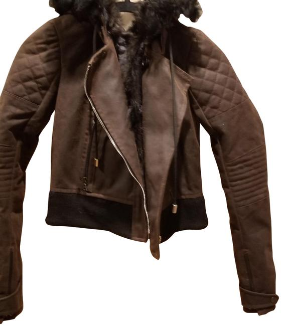 Preload https://img-static.tradesy.com/item/24374124/brown-no-jacket-size-4-s-0-1-650-650.jpg