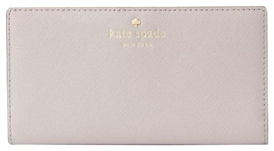 Preload https://img-static.tradesy.com/item/24374130/kate-spade-beige-mikas-pond-stacy-nouveaux-neutra-wallet-0-1-540-540.jpg