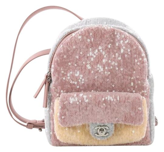 Preload https://img-static.tradesy.com/item/24374166/chanel-backpack-waterfall-with-leather-mini-rose-and-gray-sequins-backpack-0-1-540-540.jpg