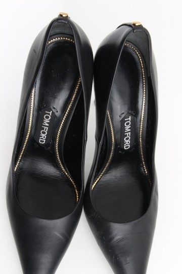 Tom Ford black Pumps Image 5