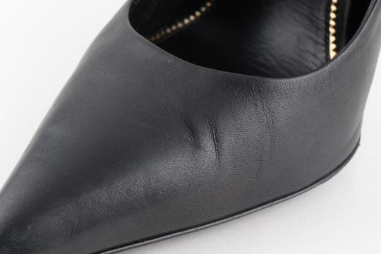 Tom Ford black Pumps Image 6