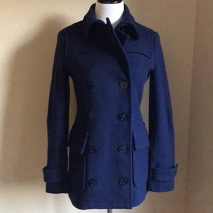 Sinclaire 10 Pea Coat