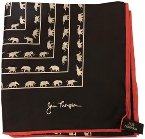 Jim Thompson Jim Thompson Silk Scarf