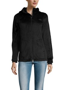 The North Face Osito Parka Jacket Coat Outwear with hoodie