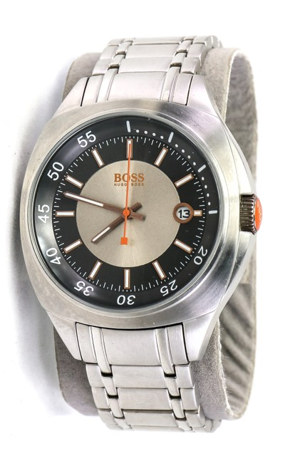 Item - Stainless Steel Watch