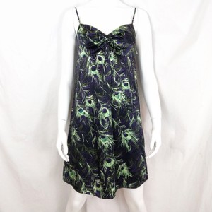 Beth Bowley Maine Designer Spaghetti Strap Dress