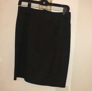 Barneys New York Skirt Black