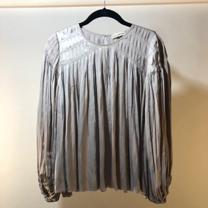 Ulla Johnson Top Mink