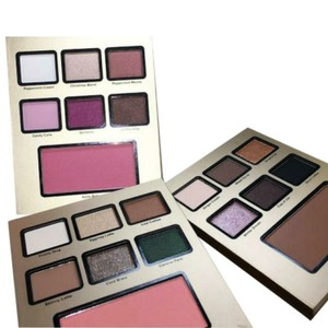 Too Faced The Grande Hotel Cafe Eyeshadow Palettes. Makeup/Cosmetics.