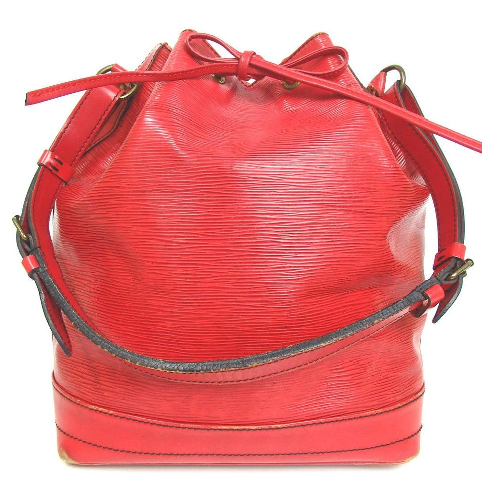 Easy Louis Vuitton Bag Authentication Guide Lollipuff >> Lv Red Bag