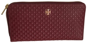 Tory Burch Tory Burch Marion Embossed Wallet