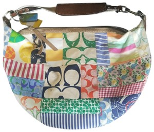 Coach Patchwork Purses   Bags - Up to 70% off at Tradesy (Page 3) 8da94cdbd6253