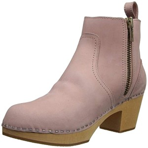 swedish hasbeens pink Boots
