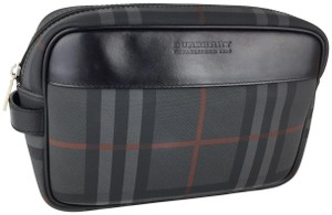 Burberry Burberry Toiletry Cosmetic Bag
