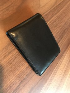 Coach Coach Double Billfold Wallet With ID Holder 74009