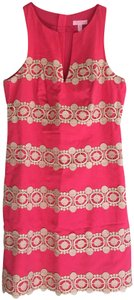 Lilly Pulitzer 8 Augusta 8 Shift Dress