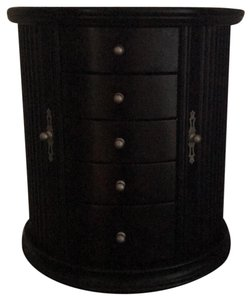 Rowallan rowallan large jewelry box