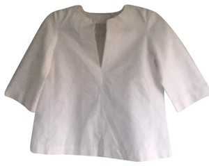 APIECE APART Top white