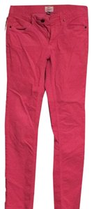 Lands' End Straight Pants
