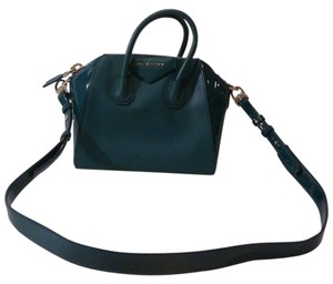 Givenchy Satchel in Teal