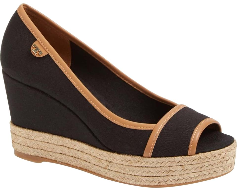 52bbc7e0372 Tory Burch Wedges Regular (M, B) Up to 90% off at Tradesy (Page 17)