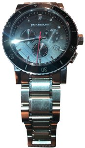 Burberry Burberry Chronograph Unisex watch