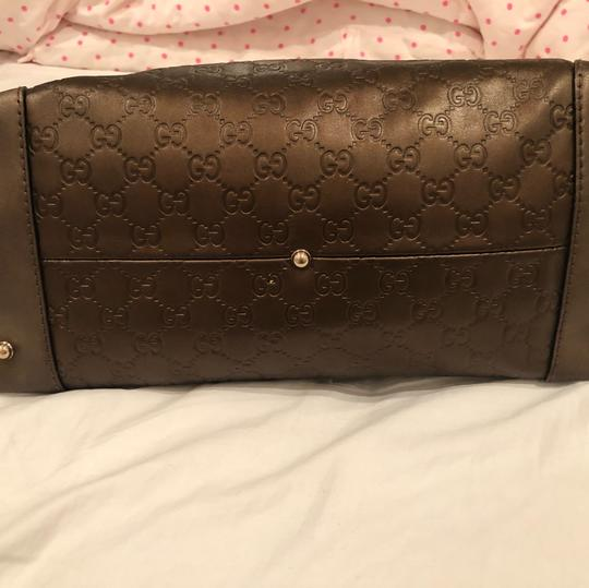 Gucci Satchel in brown Image 7