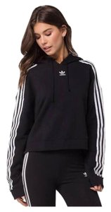 adidas Crop Sweater