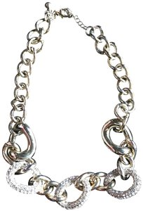 BaubleBar Baublebar Chain Necklace