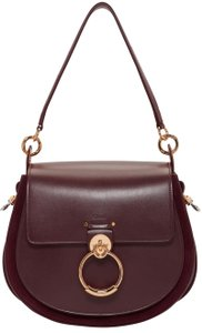 Chloé Tess Large Tess Shoulder Bag